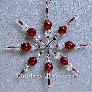 20 Star Ornaments
