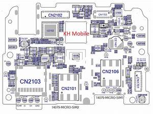 Oppo R831k Schematic  U0026 Layout Diagrams