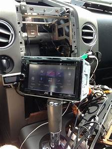 Jvc Kw-nsx1 Double Din  299  - Ford F150 Forum