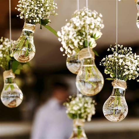 20 diy outdoor wedding decorations the family handyman