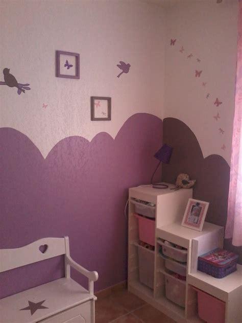 chambre mauve et blanc best chambre bebe prune et beige pictures matkin info