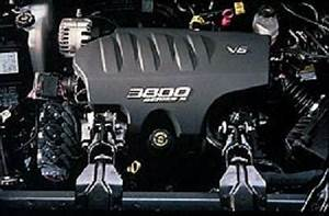 L36 3800 Series Ii Non-supercharged Engine
