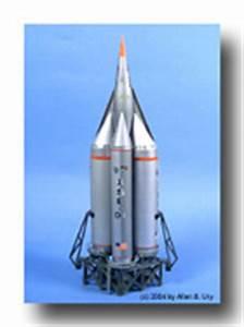 1950s Concept Spacecraft