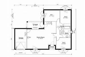 Application Maison 3d : nice plan maison en 3d gratuit 6 plan maison image ~ Premium-room.com Idées de Décoration