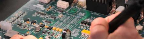 Complex Circuit Board Assembly Pcba Manufacturing Usa