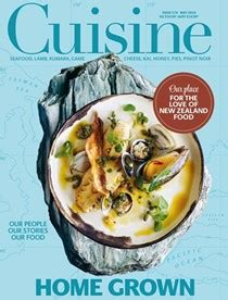 cuisine collective magazine cuisine magazine recipes eat your books