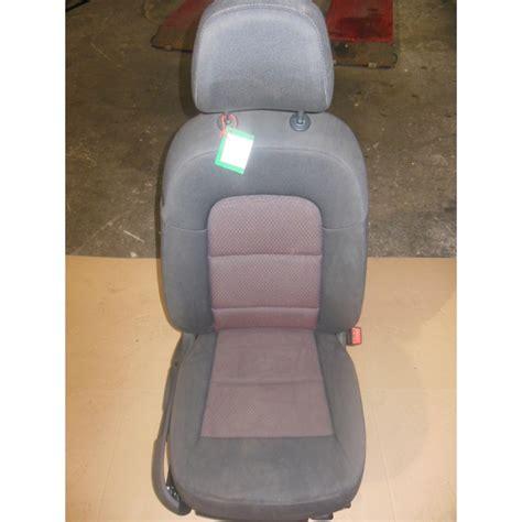 tissus pour siege 2 sièges avant en tissu pour audi q5 vente pièce détachée