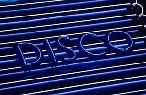 Gases Used in Neon Signs with
