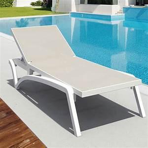 Bain De Soleil Gonflable : bain de soleil pacific bain de soleil hotel plage et piscine ~ Premium-room.com Idées de Décoration