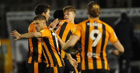 Sensational second half from Hull City sees Tigers record ...