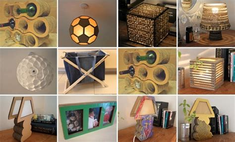 Different Recycled Ideas By Green Spirit Creations