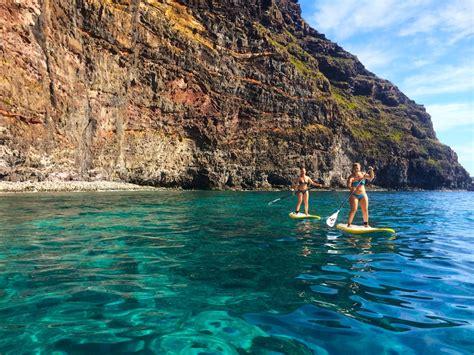 Madeira SUP School - Funchal-Portugal - Rental, School ...
