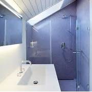 Modern Bathroom Designs For Small Spaces by Introduce Glamour To A Small Bathroom Bathroom Design Ideas Housetohome C