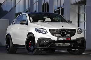 4x4 Mercedes Gle : the hottest mercedes gle coupe brabus 850 6 0 biturbo 4x4 ~ Melissatoandfro.com Idées de Décoration