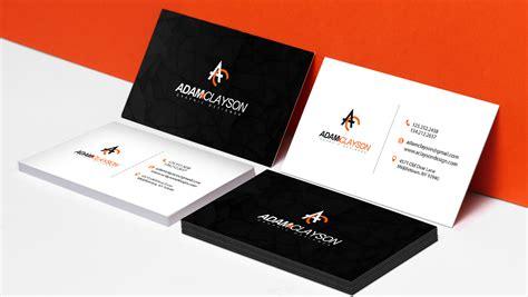 cards for business business cards 101 5 basic design tips for killer