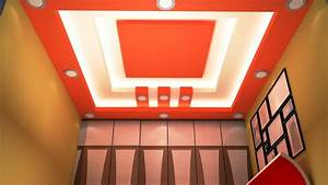 Latest Gypsum Board False Ceiling Designs For Bedrooms