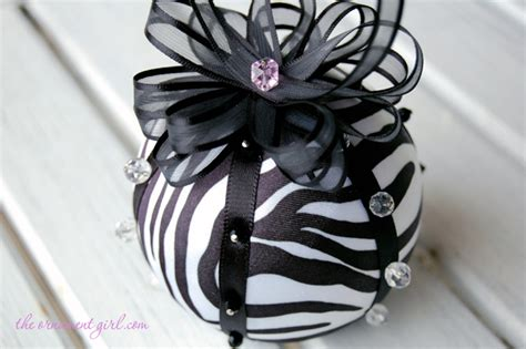 zebra ornament pattern  ornament girl