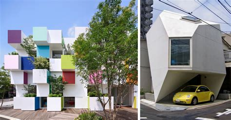 52 Of The Most Amazing Examples Of Modern Japanese