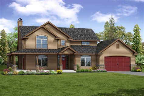 two craftsman style house plans unique country style house with wrap around porch house