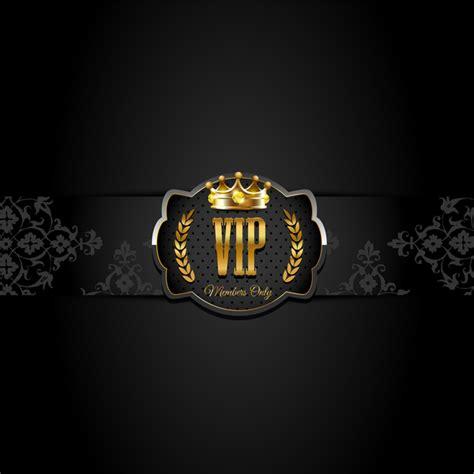 Vip Background Luxury Design Vectors 08