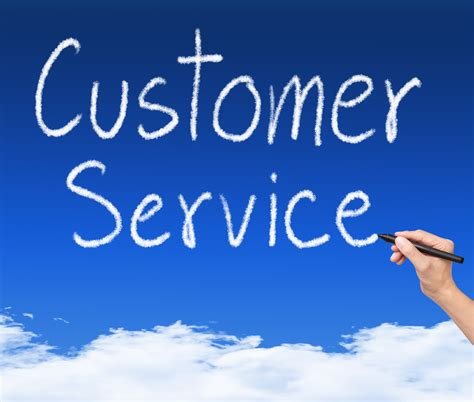 customer service how it should be done 9 excellent customer service tips