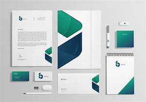 Corporate Identity Design & Merchandise for a Construction ...