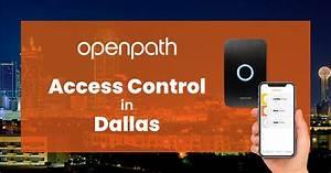 Access Control Systems In Dallas  U0026 Fort Worth  Texas