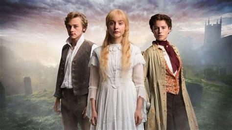 ネタバレ 謎の女をめぐる恋愛andスリラー『the Woman In White』19世紀の名作に新たなアレンジ