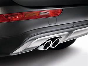 Accessoire Audi Q5 : audi uitlaatsierstuk voor dubbele uitlaat links ~ Melissatoandfro.com Idées de Décoration