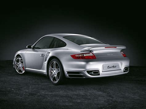 Auto Zone Porsche 911 Turbo