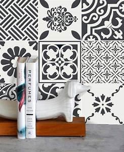 1000 idees sur le theme stickers carrelage sur pinterest With carrelage adhesif salle de bain avec par 36 led