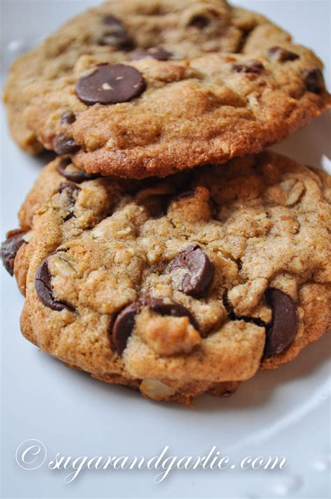 Magic Chocolate Chip Cookies Lactation Cookies Sugar