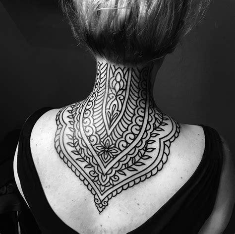 gorgeous ornamental ink  ellemental tattoos scene