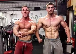 Suffolk's Jake Allen targets 2017 World's Strongest Man ...