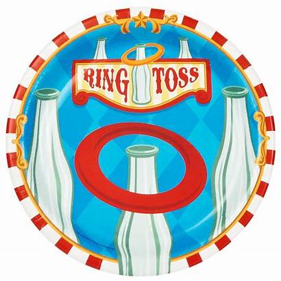 Carnival Clipart Games Toss Clip Bottle Cliparts