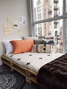 Bett 1 X 2 M : een kleine slaapkamer inrichten doe je met deze handige tips ~ Bigdaddyawards.com Haus und Dekorationen