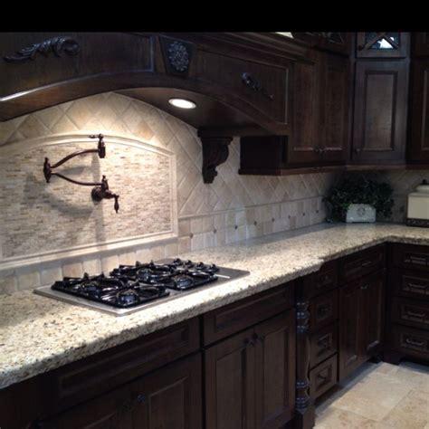 dark cabinets light countertops backsplash dark cabinets light countertop for kitchen backsplash
