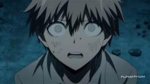 Random pics and GIFs I nine: Scared | Anime Amino