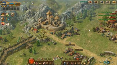 siege social aphp kingdoms and castles siege android