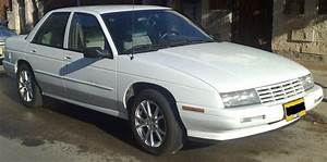 Nick Y 1996 Chevrolet Corsica Specs  Photos  Modification Info At Cardomain