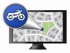 Balise Gps Voiture : my trak moto traceur gps my trak moto ~ Nature-et-papiers.com Idées de Décoration
