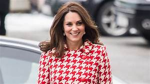 It's curtains for Kate as style queen — and she's likely ...