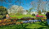 National Botanic Gardens Glasnevin College Careers Day