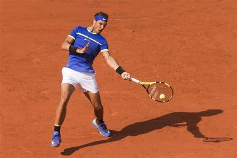Nadal WINS his tenth roland garros | practica Español