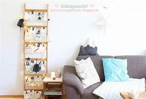 Dekoleiter Selber Bauen : deko leiter an wand befestigen ostseesuche com ~ Yasmunasinghe.com Haus und Dekorationen