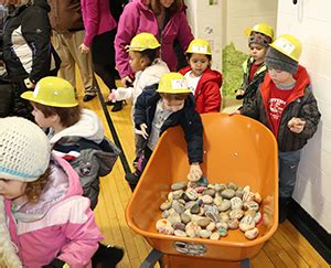 construction starts on jefferson early childhood center in 460 | JeffersonEarlyChildhoodCenter RiverRocks