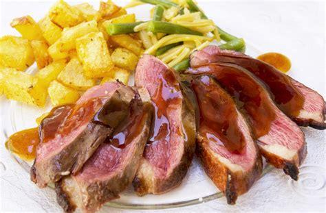 cuisiner le magret de canard 28 images les 25 meilleures id 233 es de la cat 233 gorie sauce