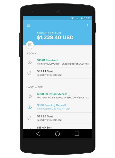 Best bitcoin wallet apps in 2021 that will help you save, buy and sell cryptocurrencies across various platforms. Bitcoin wallet Circle launches on iOS and Android | VentureBeat