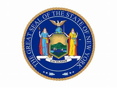 State York Seal Flags Lending Greenworks Flag