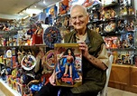 Wonder Woman has home in Bethel - Connecticut Post